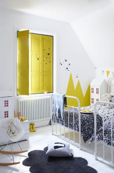 Desain Kamar Tidur Anak Minimalis 2020