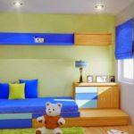 Desain Kamar Tidur Anak Minimalis Ukuran 3×3