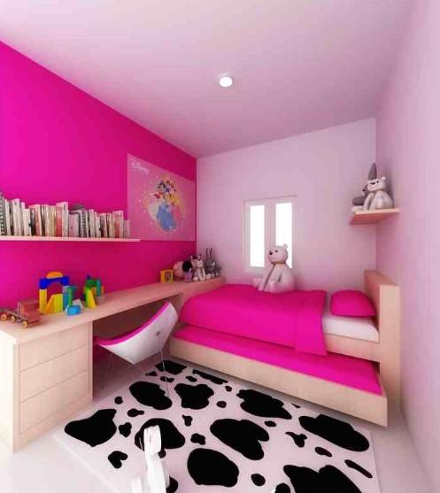 45 Koleksi Ide Desain Kamar Anak Minimalis Ukuran 3X3 HD Paling Keren Untuk Di Contoh