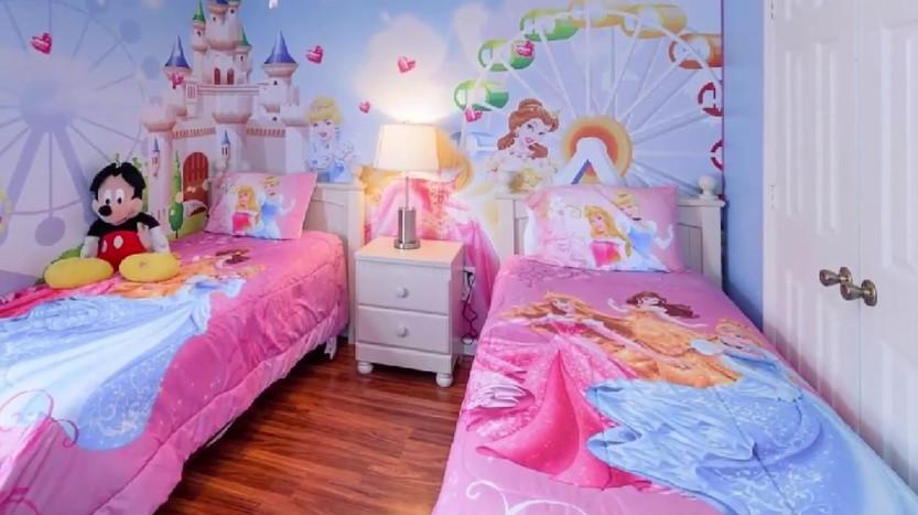 √ 45+ Ide Desain Kamar Tidur Anak Minimalis Terbaru 2020