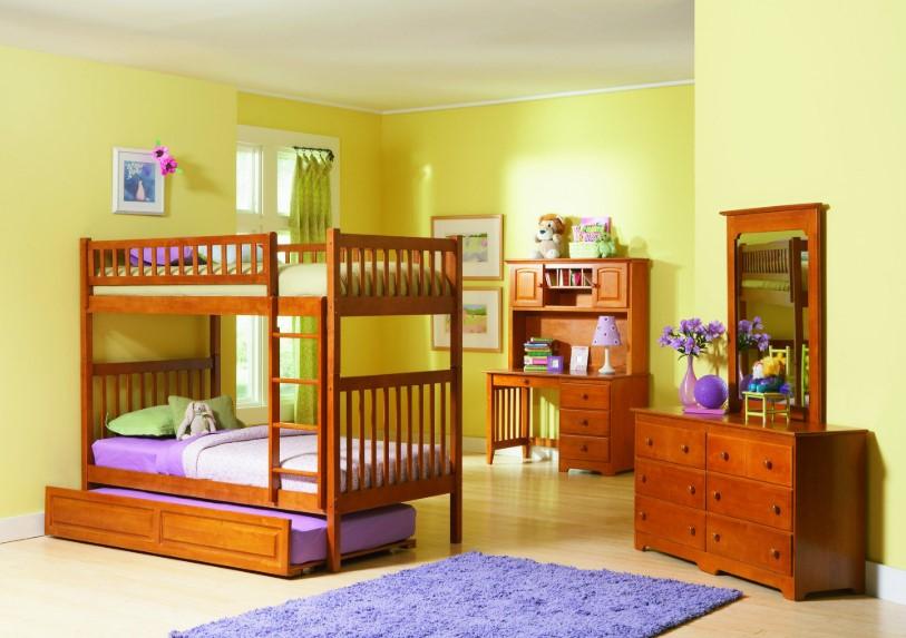 Desain Kamar Tidur Anak Terbaru 2020