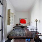 Desain Kamar Tidur Dengan Ukuran Kecil