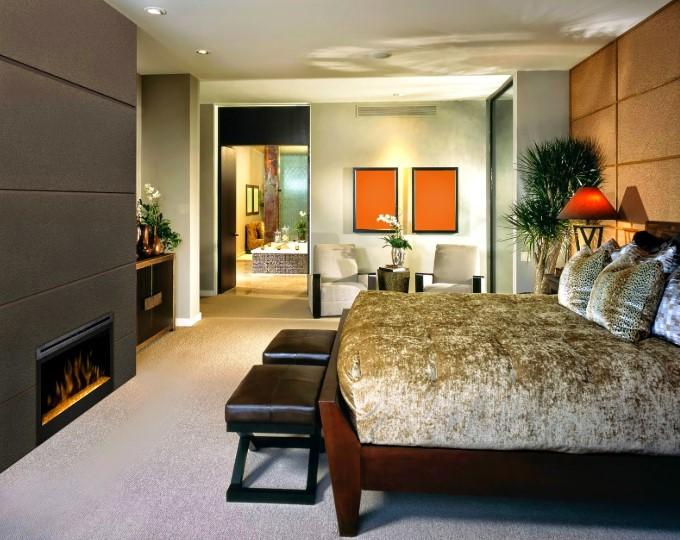 Contoh Desain Kamar Tidur Hotel Minimalis