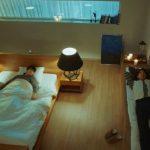 Desain Kamar Tidur Minimalis Ala Korea
