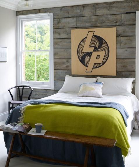 Desain Kamar Tidur Minimalis Remaja