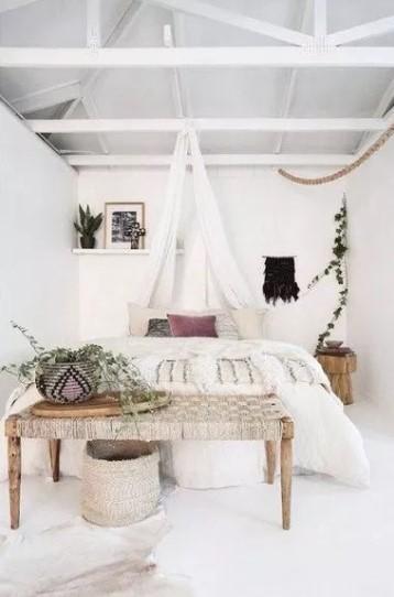Desain Kamar Tidur Minimalis Suami Istri Terbaru