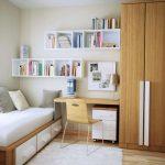 Desain Kamar Tidur Minimalis Yang Sederhana