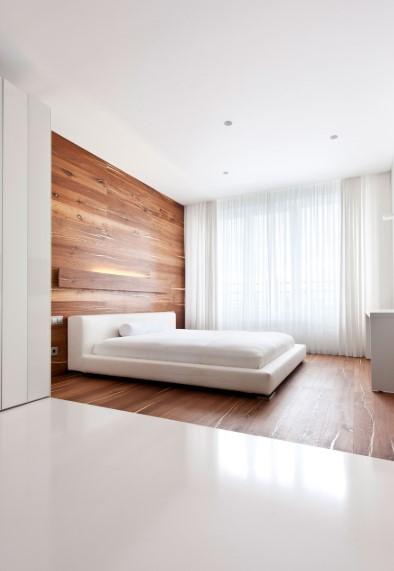 Desain Kamar Tidur Minimalis Yang Simpel