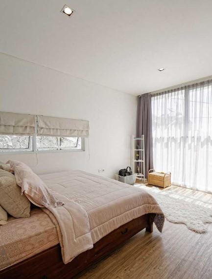 Desain Kamar Tidur Modern Sederhana