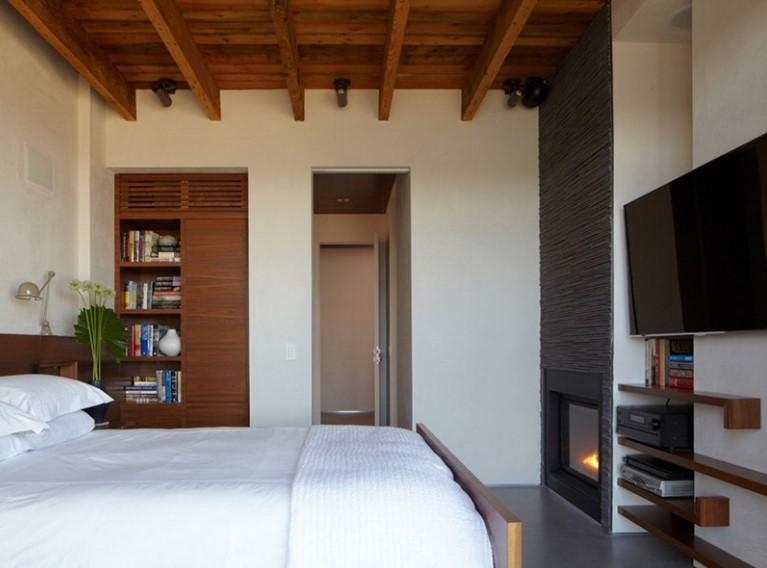 Desain Kamar Tidur Rumah Sederhana