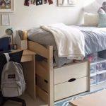 Desain Kamar Tidur Sederhana Anak Kost