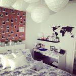 Desain Kamar Tidur Sederhana Dan Unik