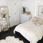 Desain Kamar Tidur Sederhana Kekinian