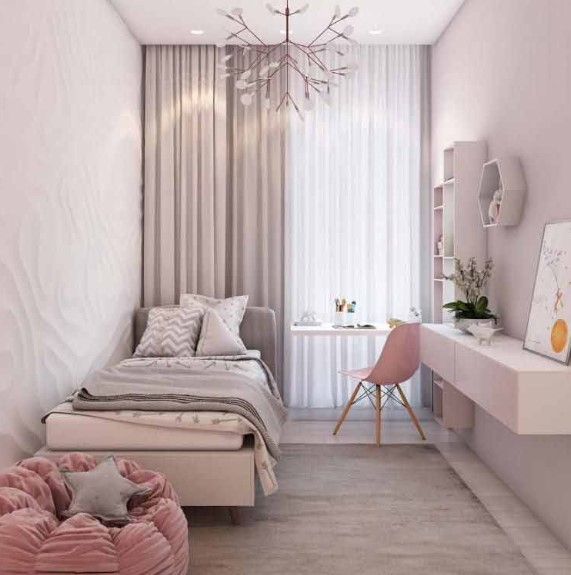 Tempat Tidur Lesehan Sederhana  ruang belajar siswa kelas 10 desain kamar tidur minimalis