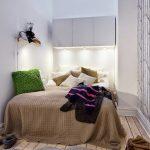 Desain Kamar Tidur Sederhana Pasutri