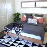 Desain Kamar Tidur Sederhana Ukuran 3x3 Terbaru