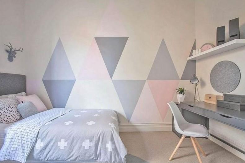 Makeover Kamar Tidur Sederhana  ruang belajar siswa kelas 10 desain kamar tidur remaja