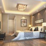 Desain Kamar Tidur Ukuran 3 X 4 Meter Terbaru