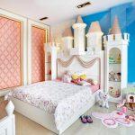 Desain Kamar Tidur Unik Minimalis Untuk Anak