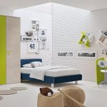 Desain Kamar Tidur Unik Sederhana