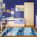 Desain Kamar Tidur Untuk Ukuran 3×3