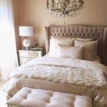 Desain Kamar Tidur Utama Yang Mewah