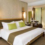 Desain Kamar Tidur Utama yang Romantis