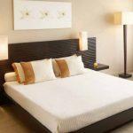 Desain Kamar Tidur Utama yang Sederhana