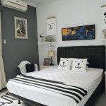 Desain Kamar Tidur Vintage