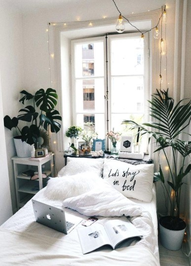 Contoh Desain Kamar Tidur Yang Cantik