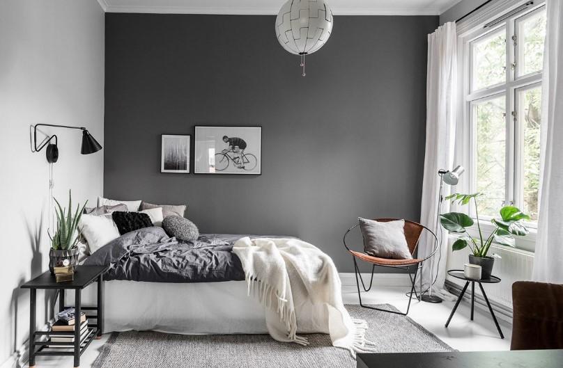 Desain Kamar Tidur Yang Cantik