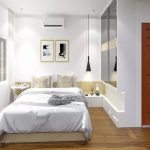 Kamar Tidur Yang Sederhana