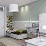 Contoh Desain Kamar Tidur Yang Unik