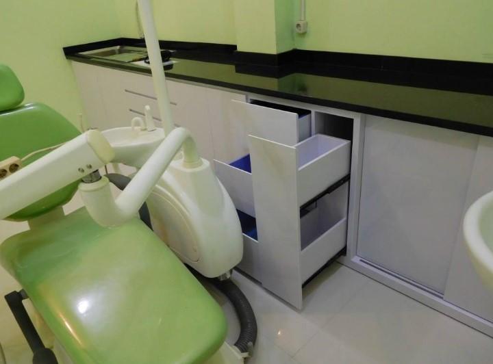 Desain Kitchen Set Aluminium Banjarmasin