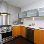 Desain Kitchen Set Aluminium Dan Harganya
