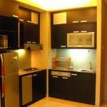 Desain Kitchen Set Di Rumah Minimalis