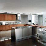 Desain Kitchen Set Gantung Minimalis