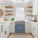Desain Kitchen Set Kecil Minimalis