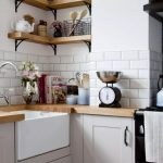 Contoh Desain Kitchen Set Mini Bar Minimalis