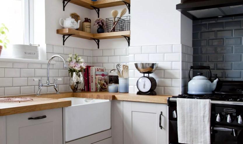 Contoh Desain Kitchen Set Mini Bar Minimalis