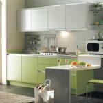 Desain Kitchen Set Minimalis Sederhana Terbaru 2019