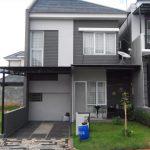 Desain Rumah 2 Lantai Idaman Sederhana Minimalis