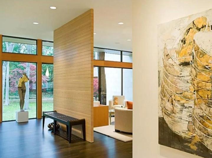 Desain Sekat Ruangan Minimalis 2019