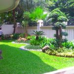 Desain Taman Halaman Rumah Sederhana