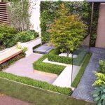 Desain Taman Rumah Sederhana Yang Indah