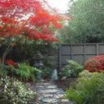 Desain Taman Rumah Tidak Berdekatan dengan Gelombang Radiasi