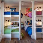 Desain Tempat Tidur Tingkat Yang Unik