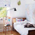 Desain Tempat Tidur Yang Unik