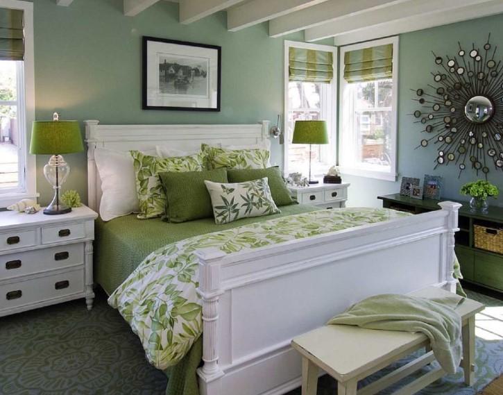 Design Interior Kamar Tidur Utama