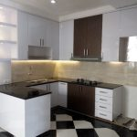 Design Kitchen Set Dapur Minimalis